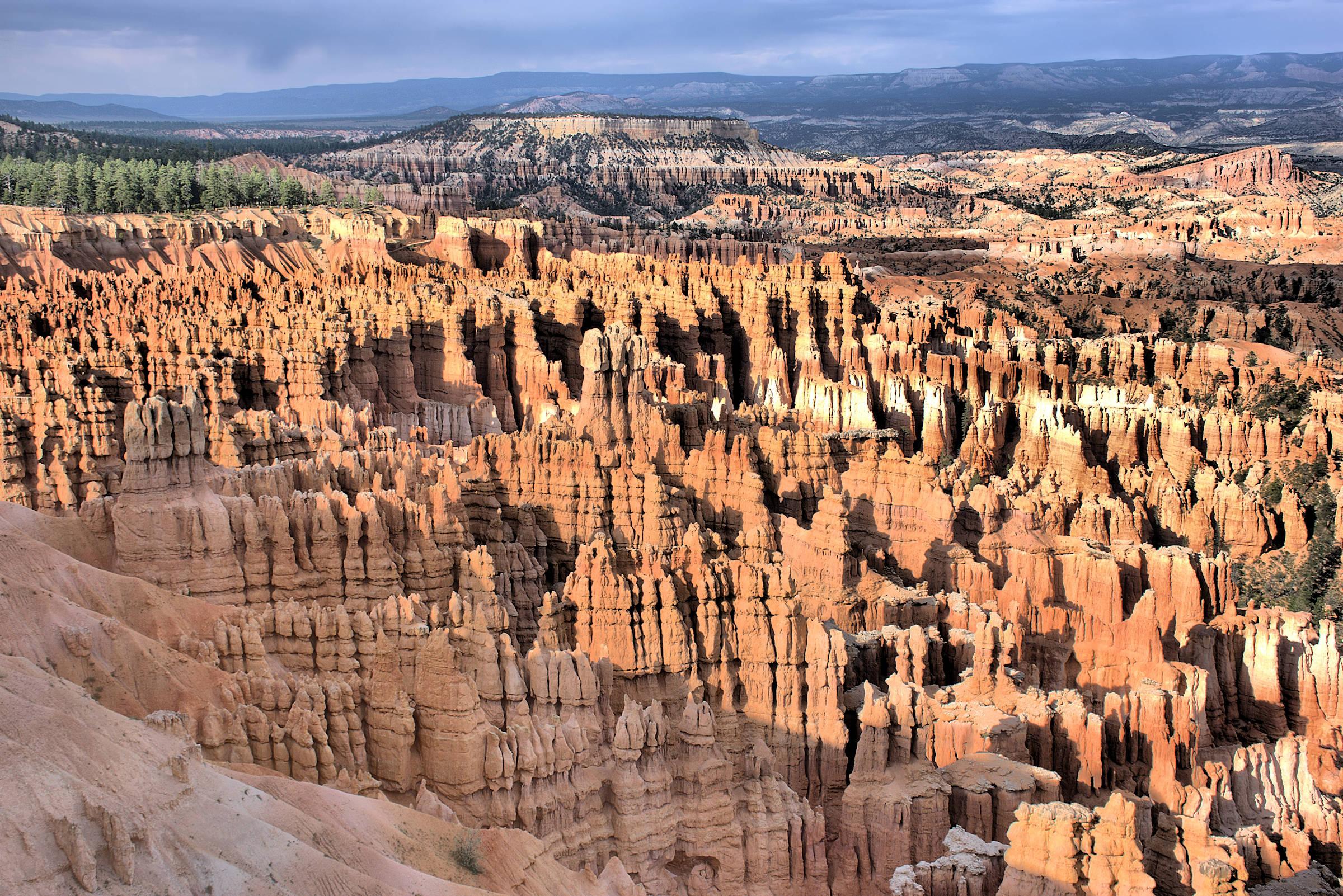 Bryce Canyon (Utah)...