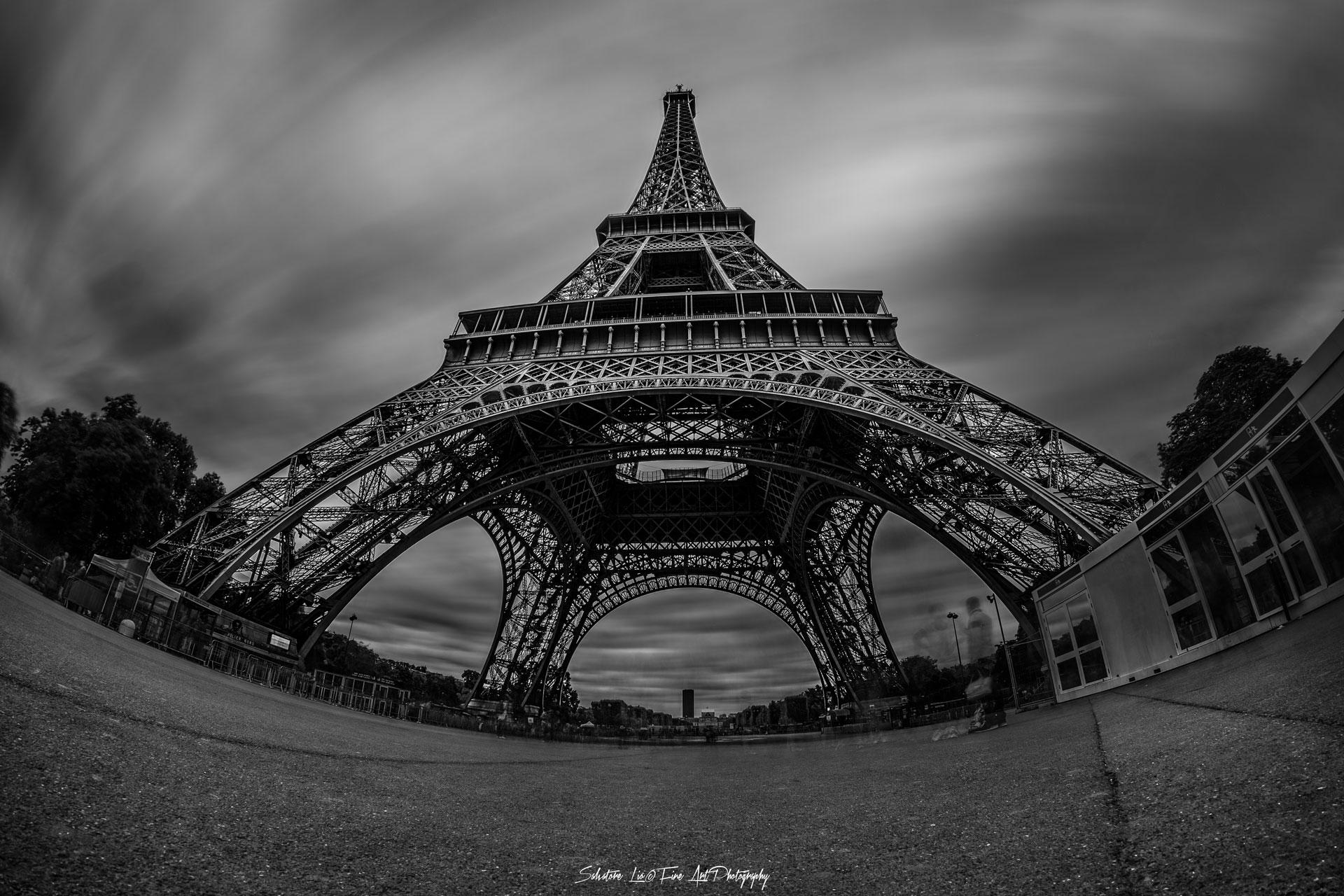 Tour Eiffel - Parigi...