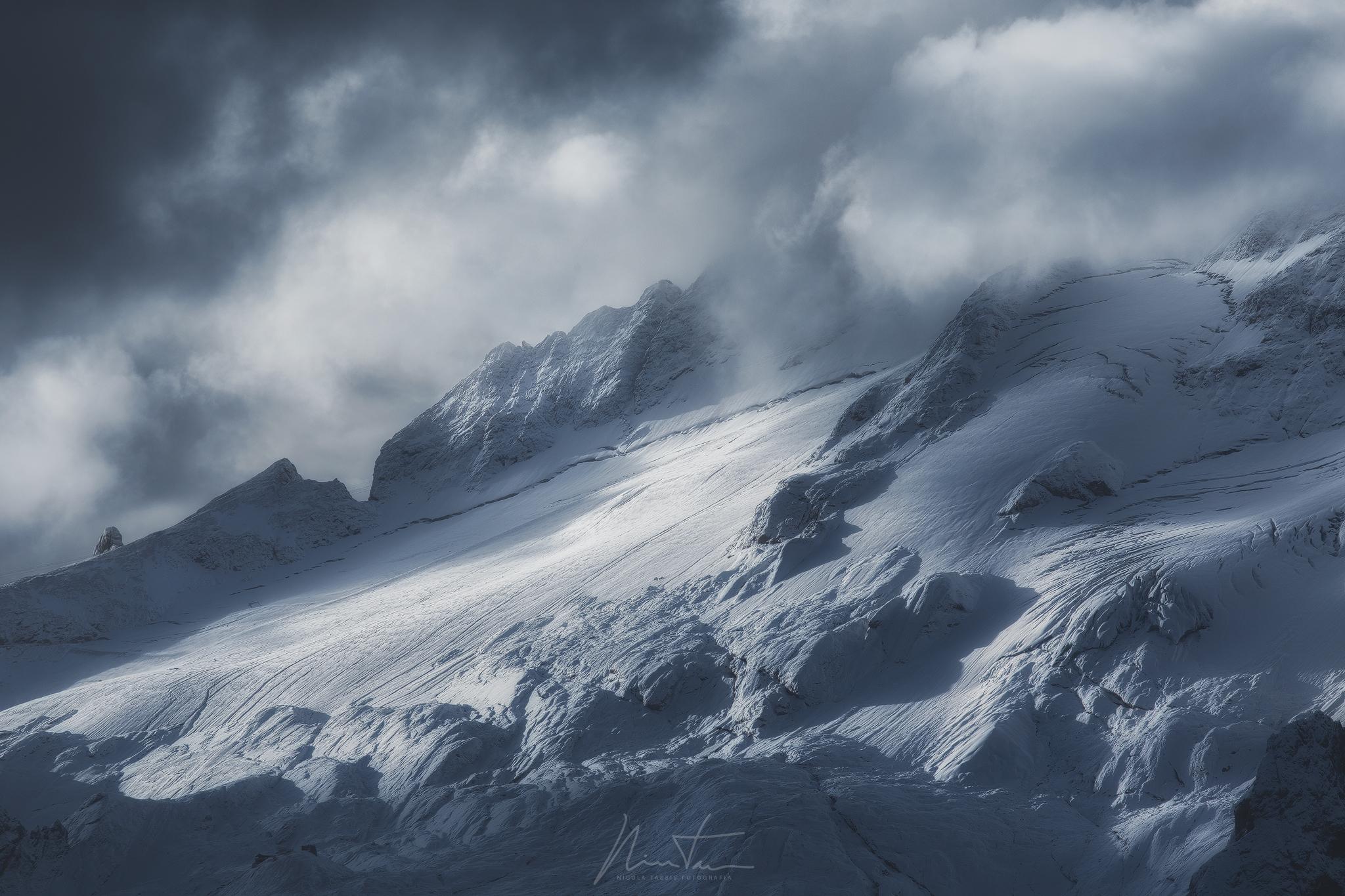 Mountain's Soul...