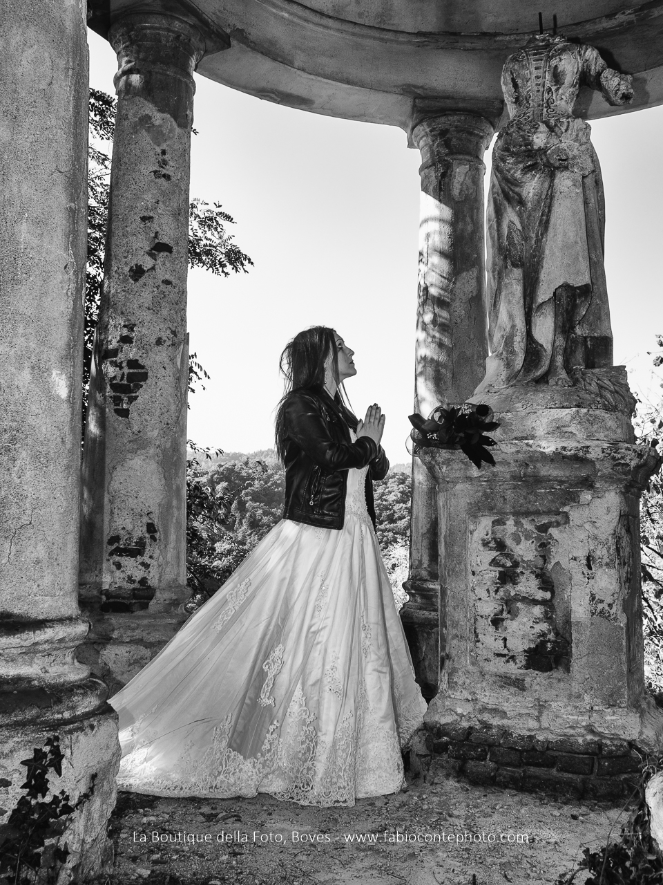 The Bride (different ...)...