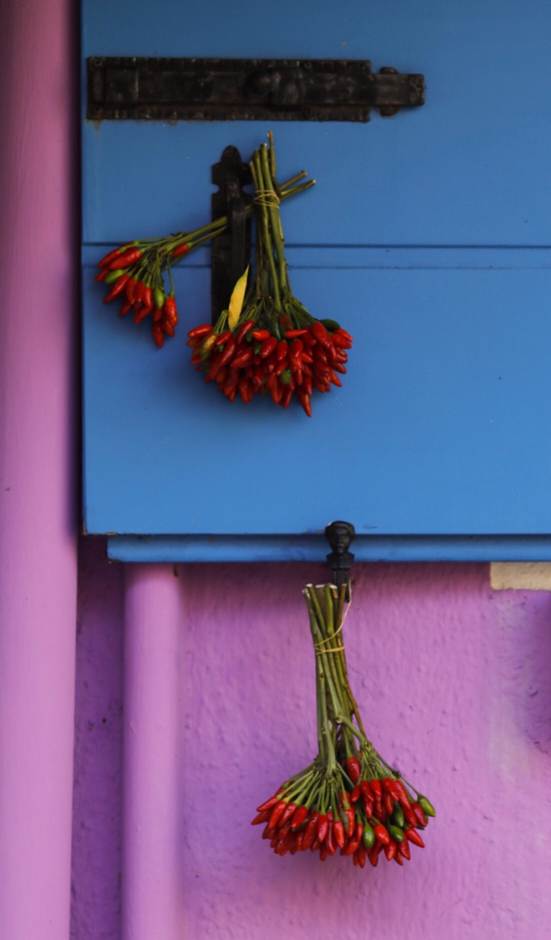 Colors In Burano, weird!...