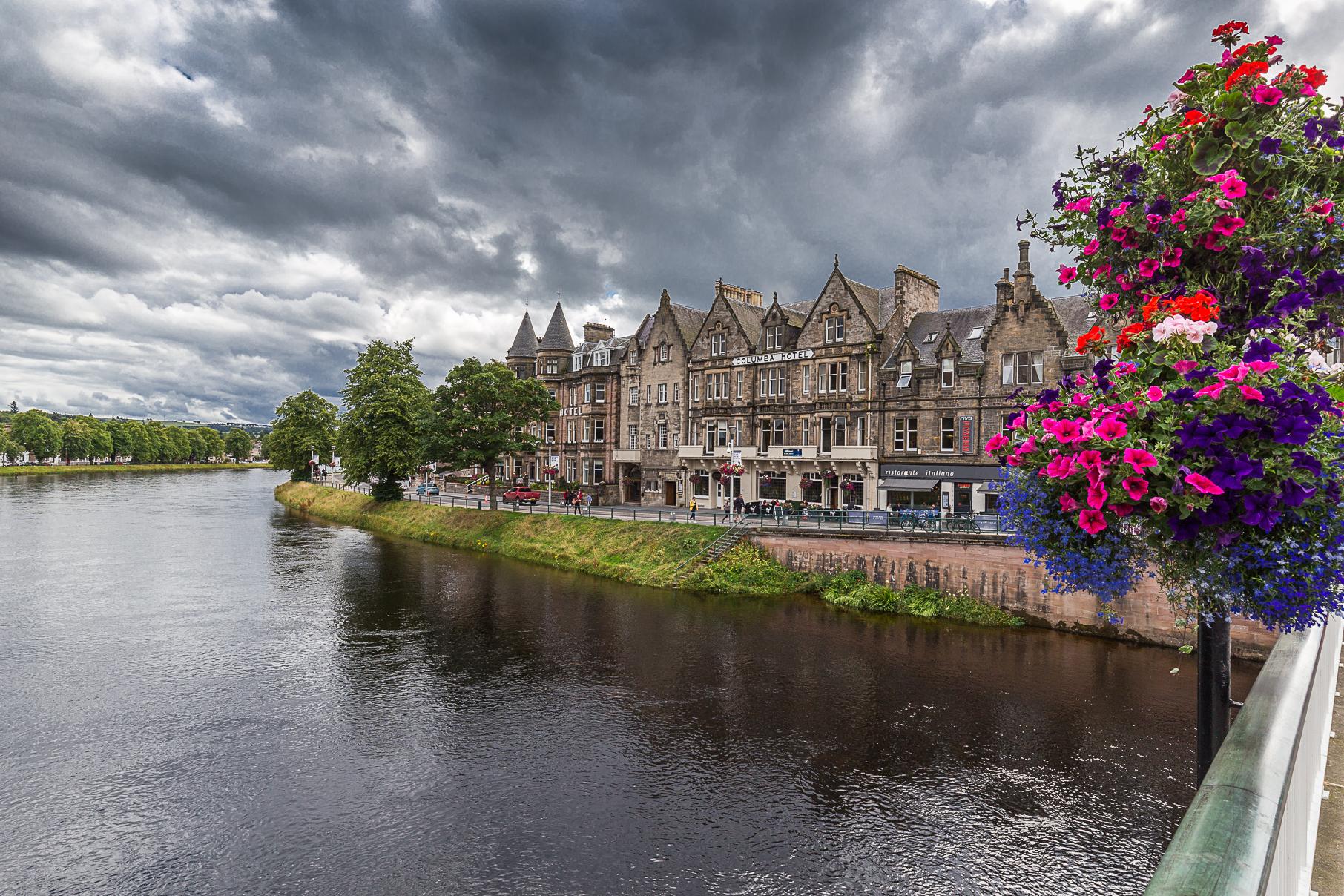 Inverness...