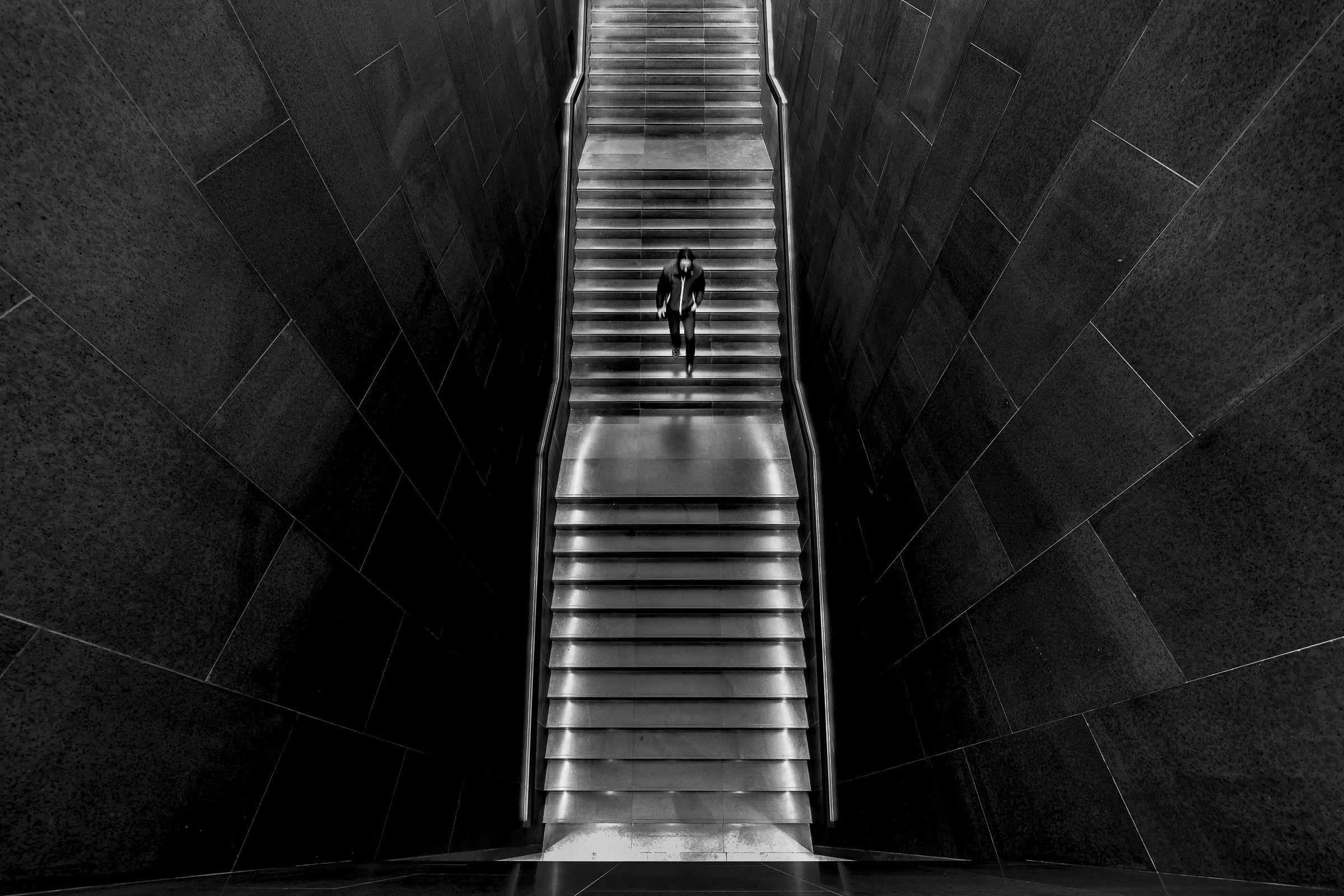 stairway to the hell...