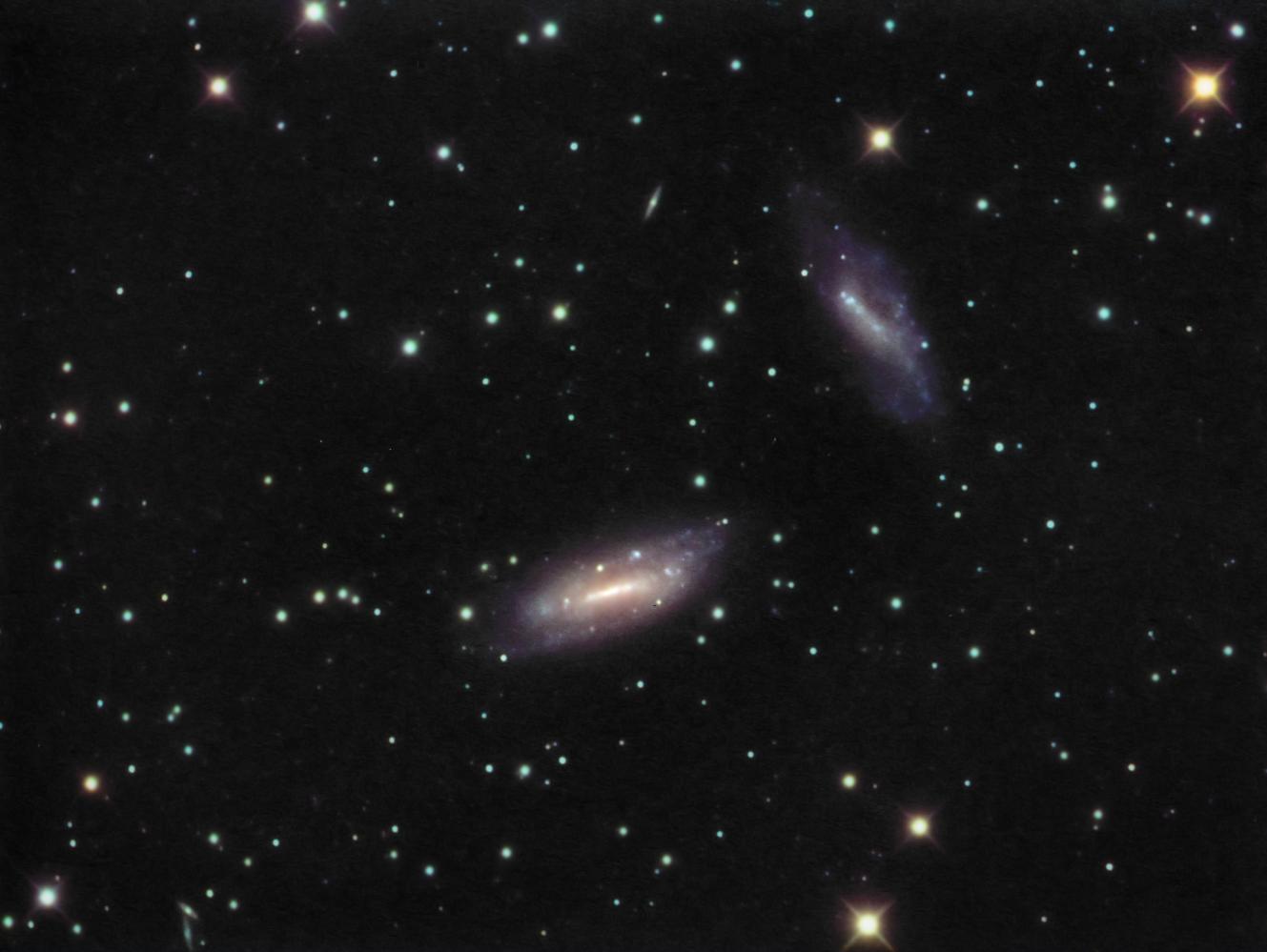NGC 672 & Co....