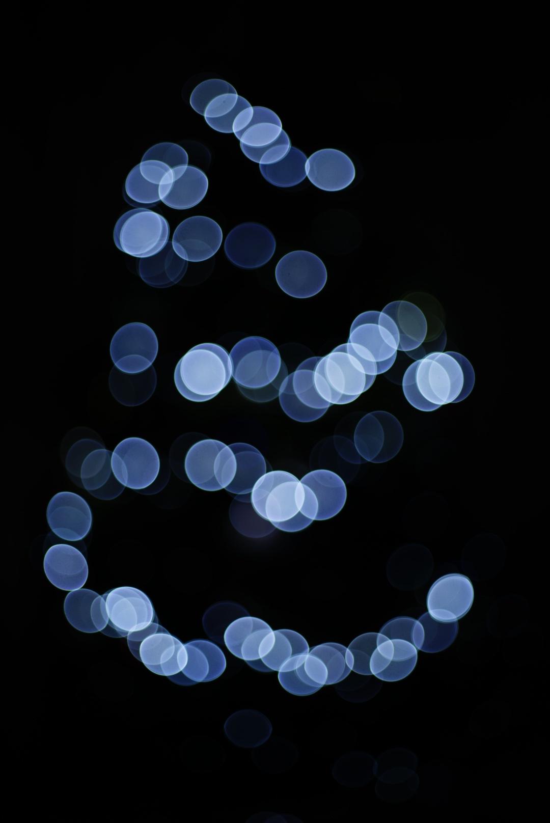 Natale fuori fuoco...