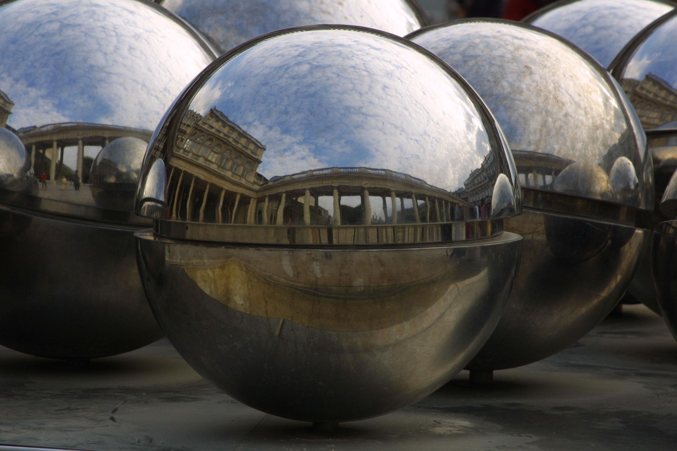 Paris - Palais-Royale...