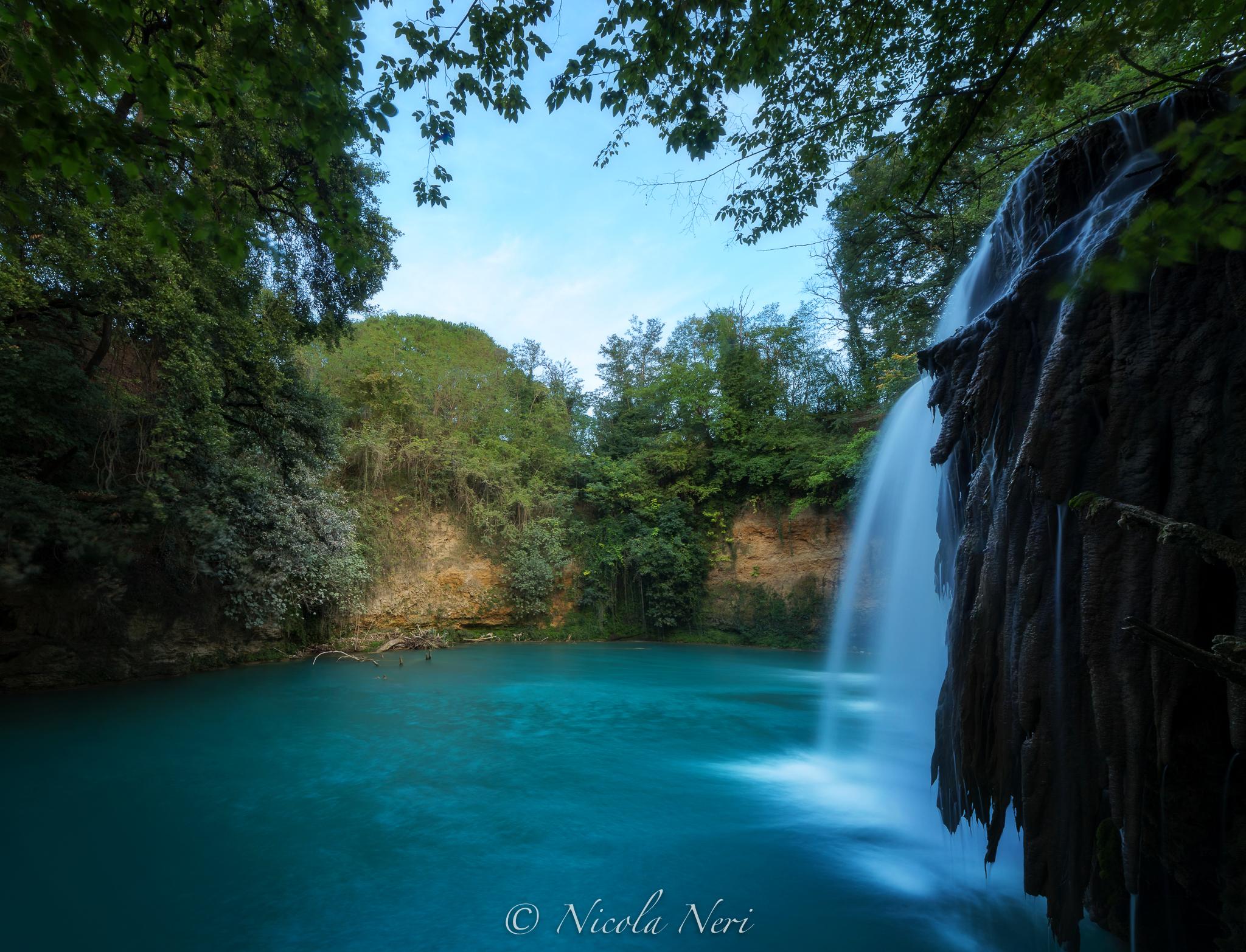 Parco Fluviale Colle Val D'Elsa...