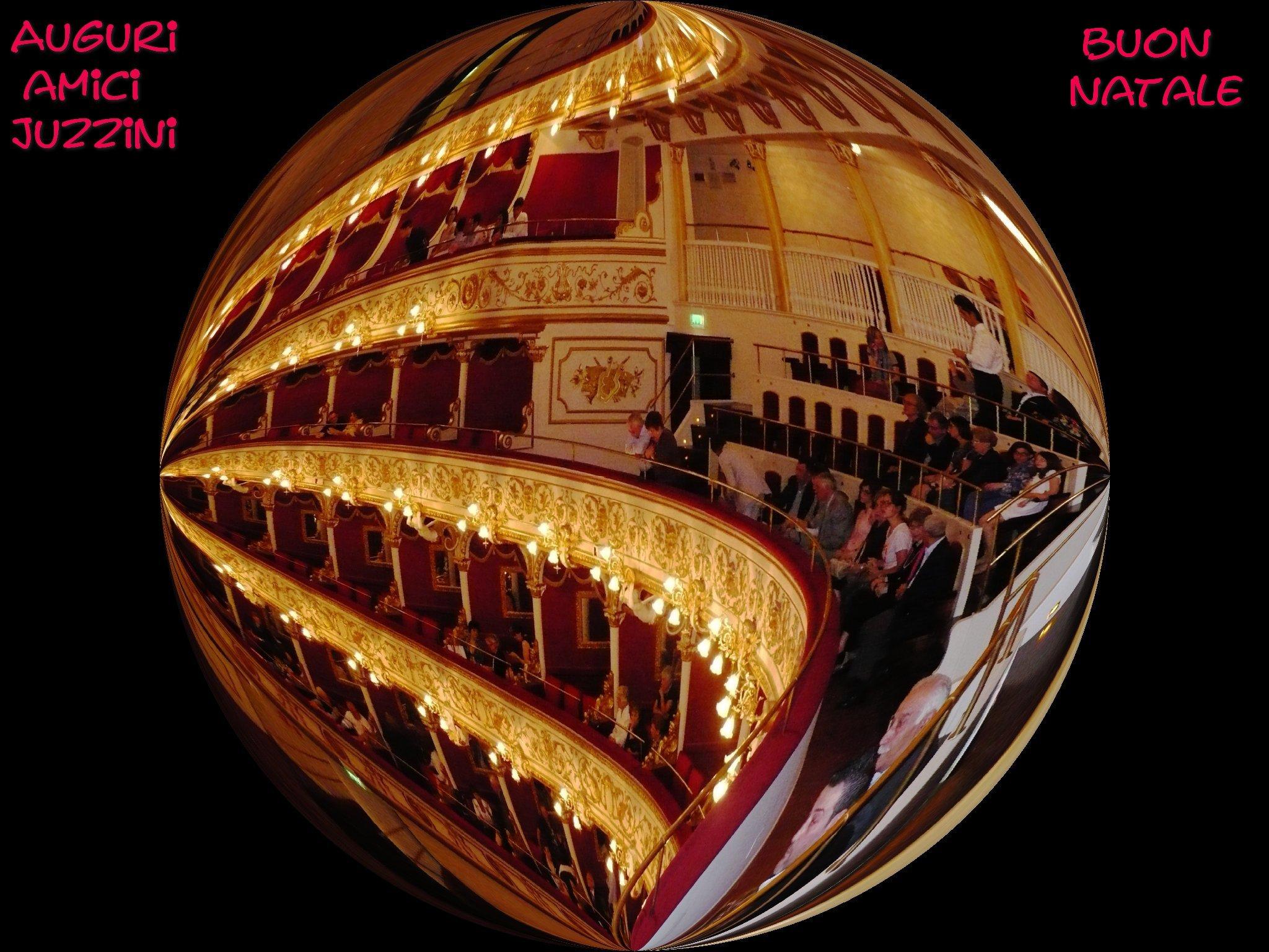Bari.Teatro Petruzzelli...