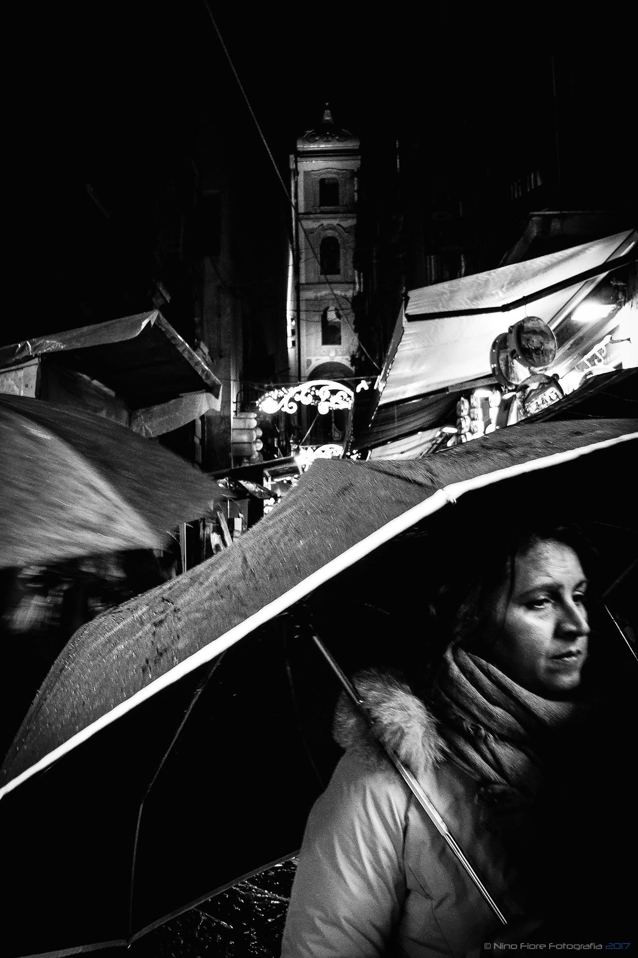© Naples...