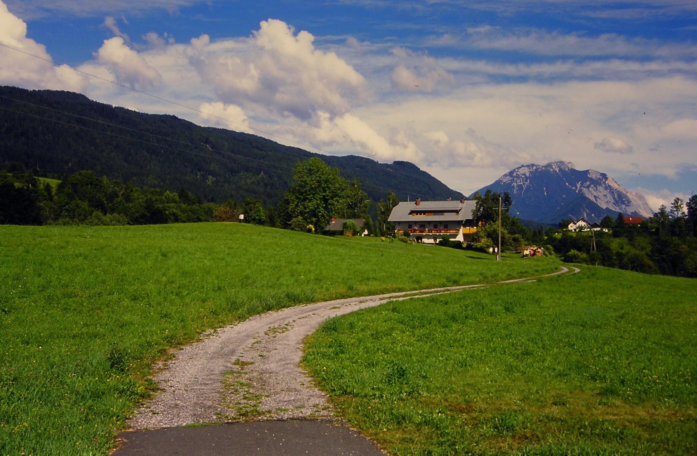 Austria...