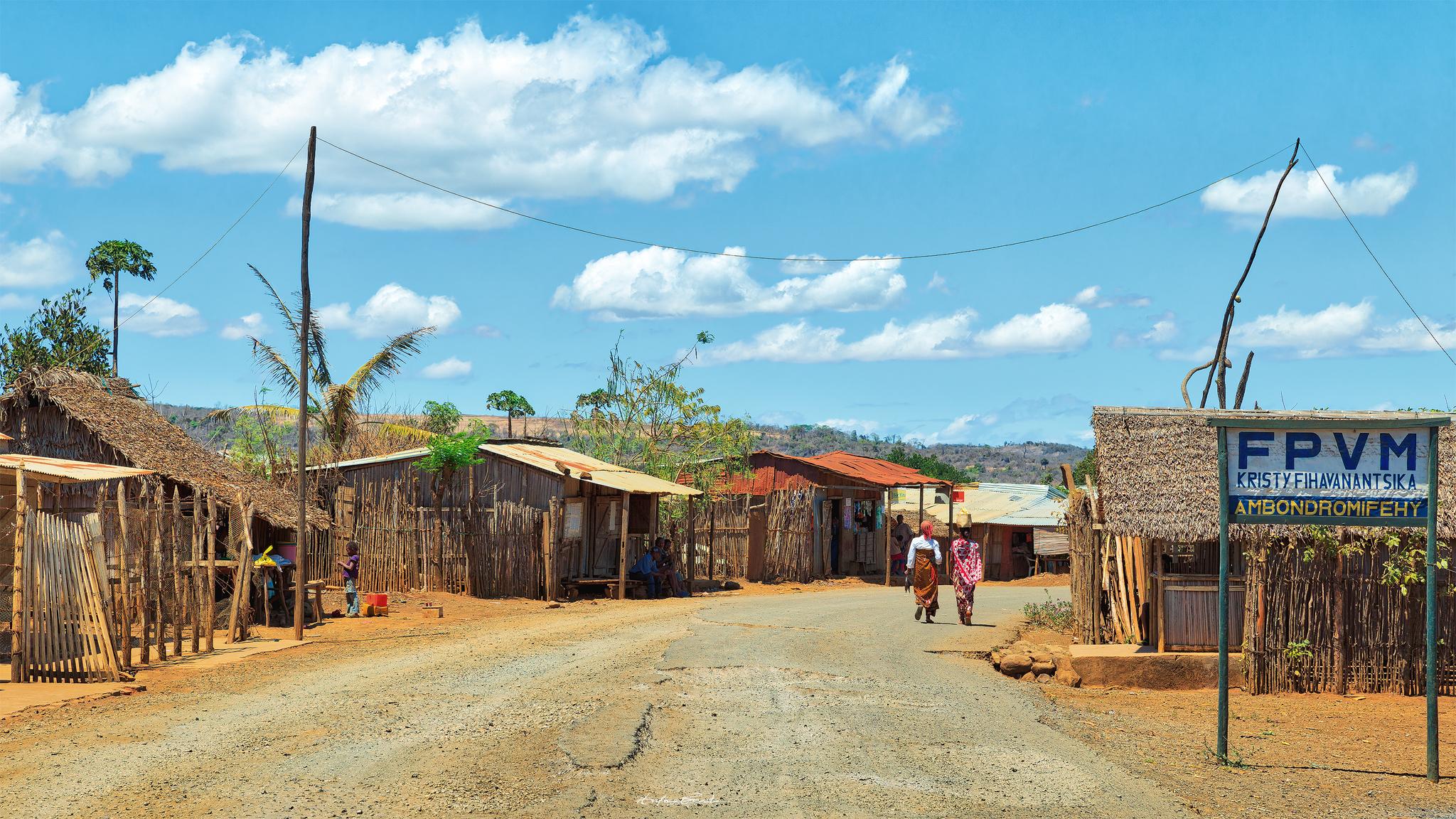 Ambondromifehy-Madagascar...