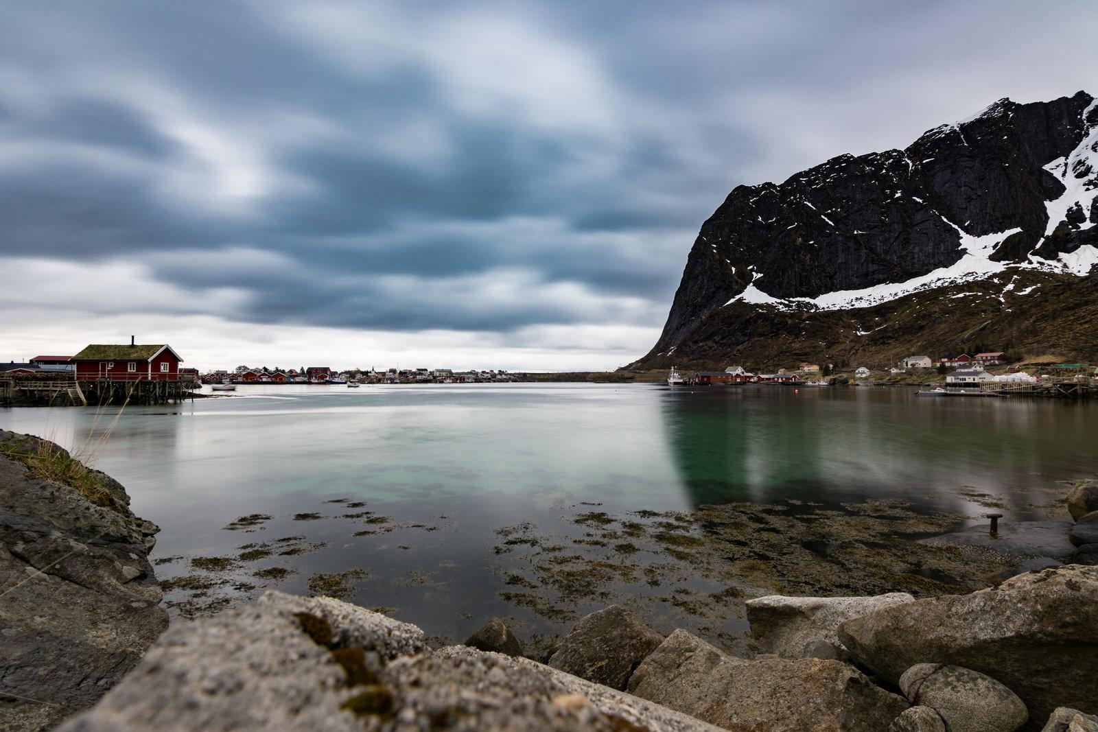 Reine - Norvegia 2016...