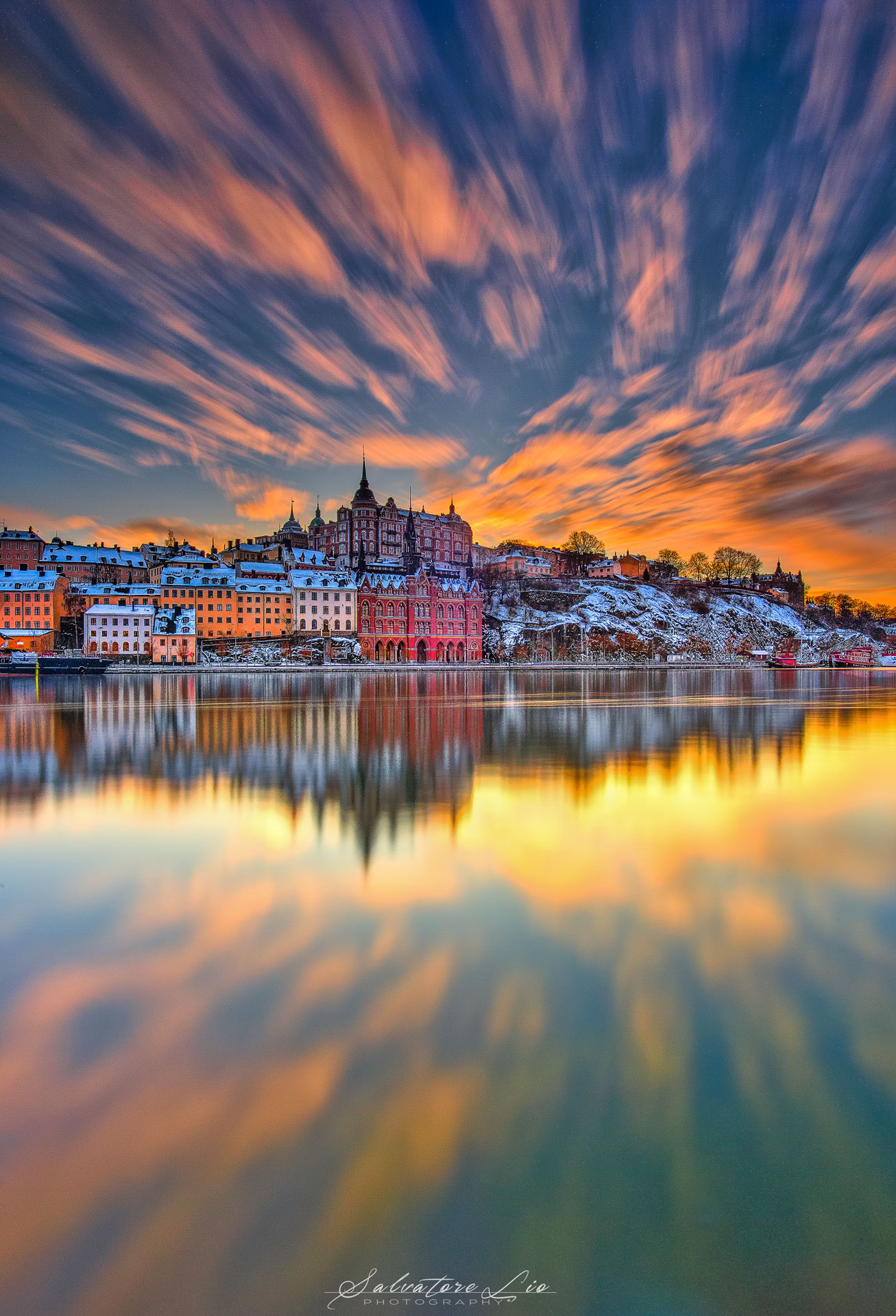 Sodermalm - Stoccolma...