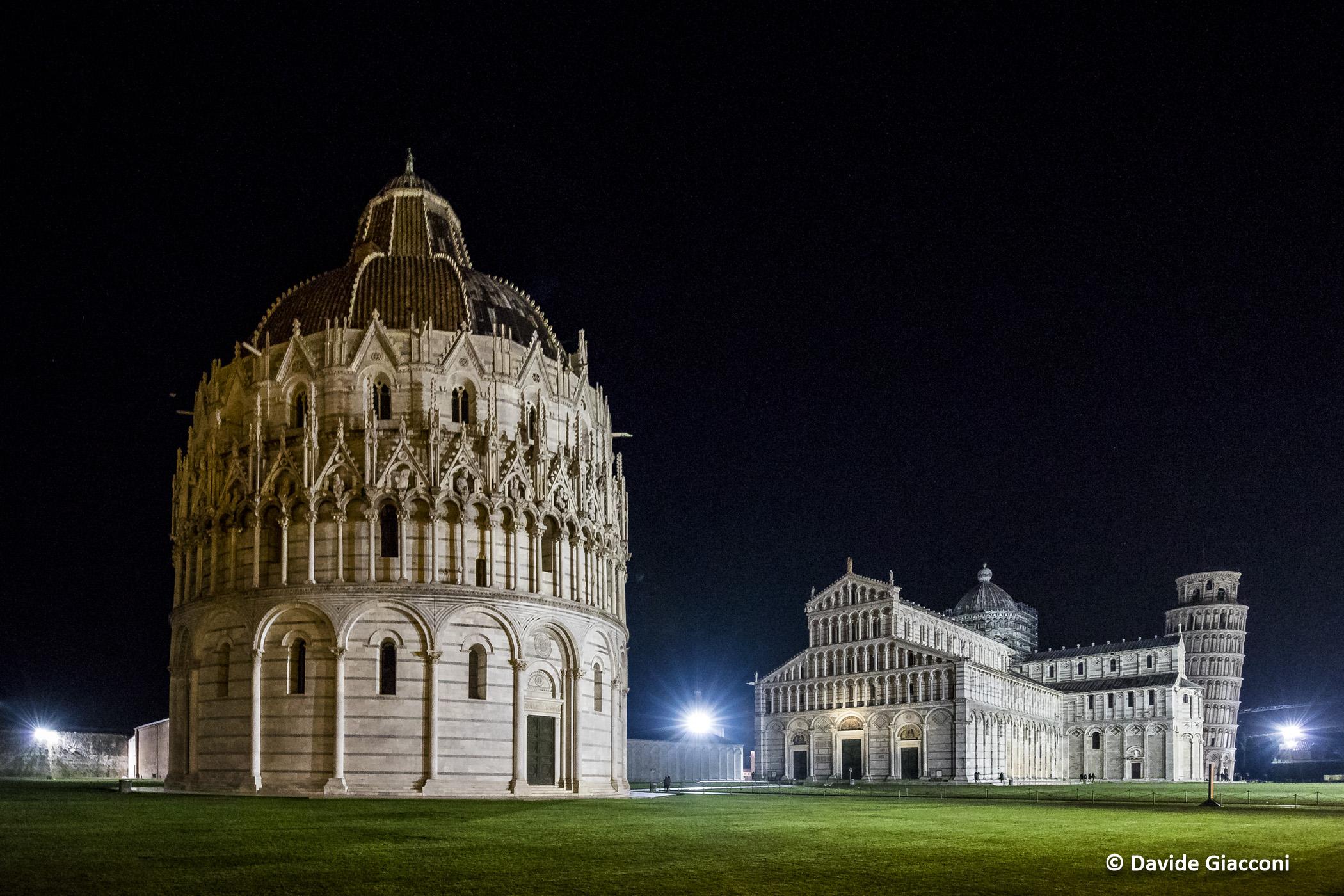 Semplicemente Pisa...
