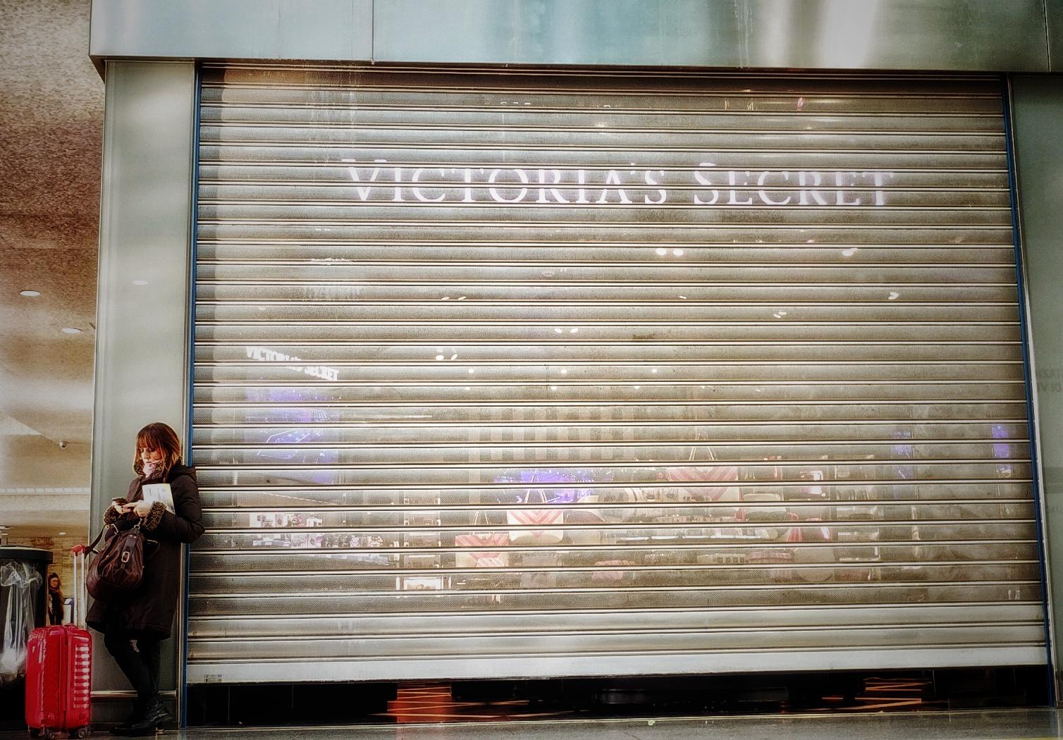 Victoria Secret...