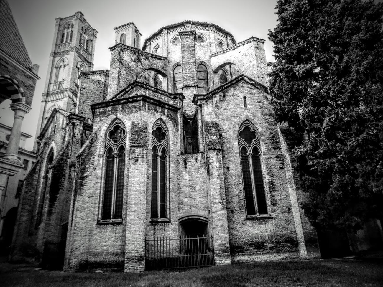 Basilica di San Francesco...
