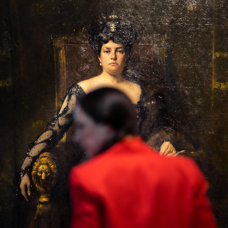 L'Arte è donna...