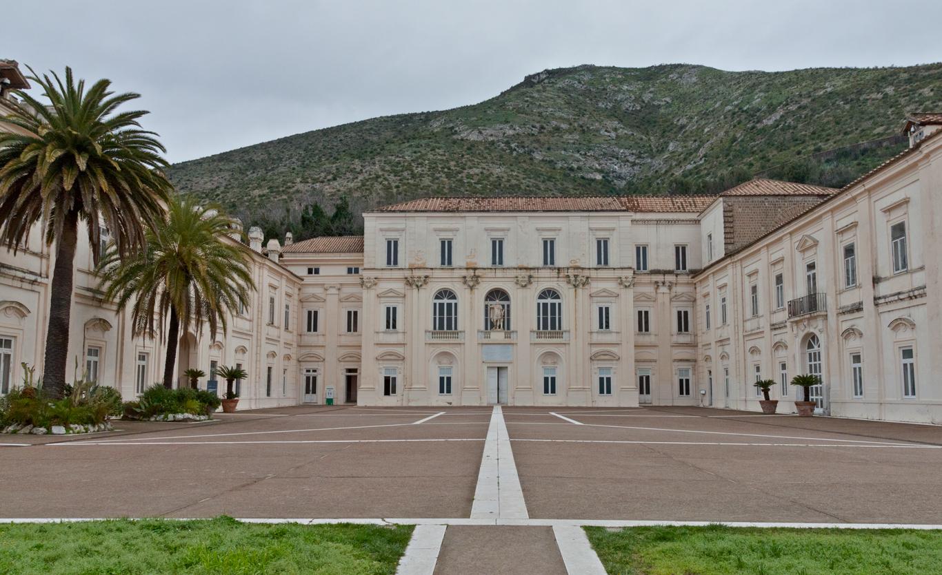 Ferdinandopoli (Il Belvedere)...