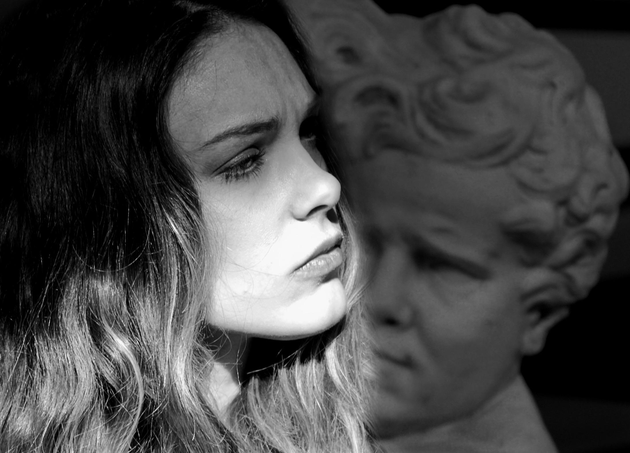 Chiara and the Dark...