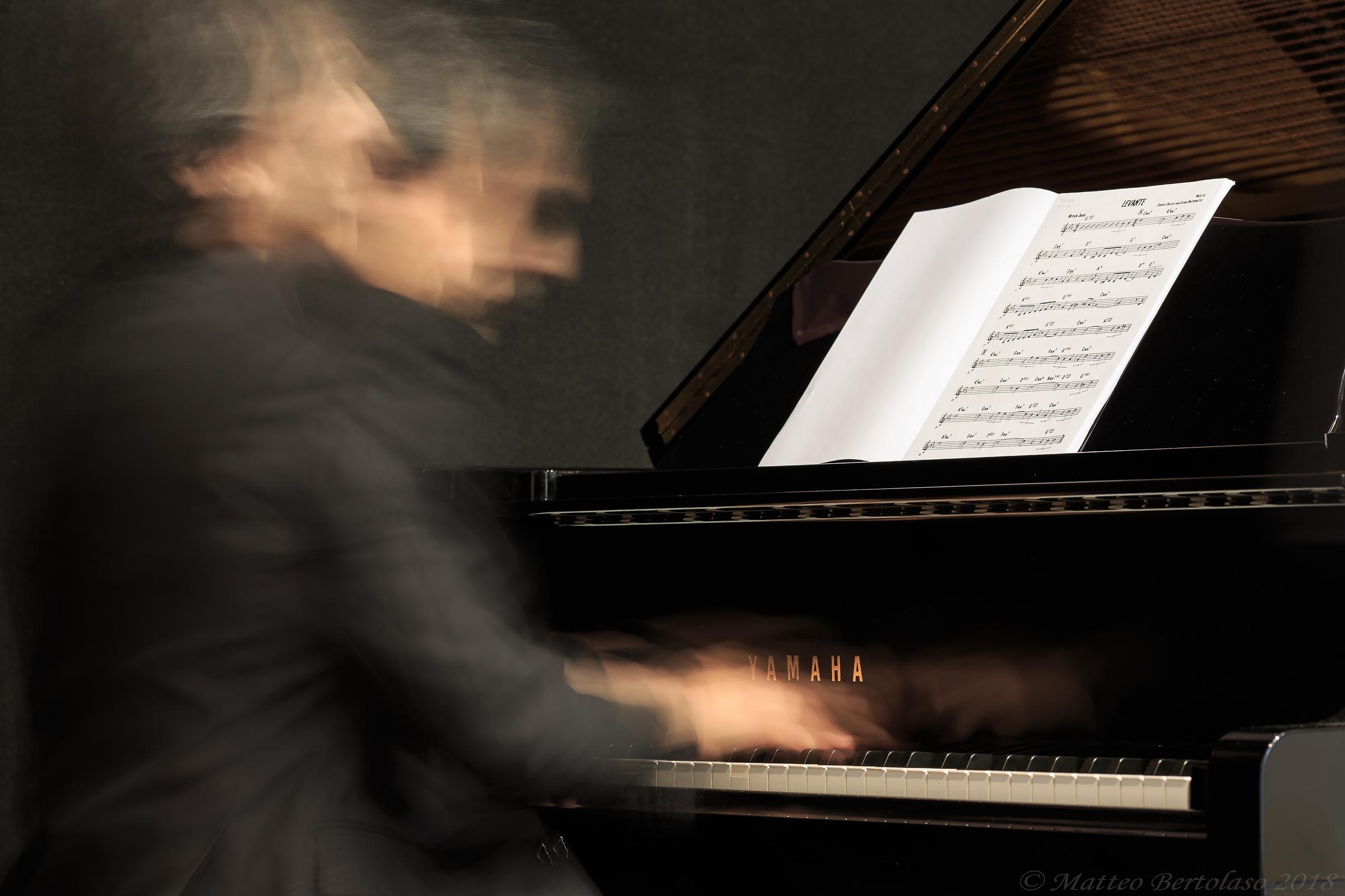 Jazz - Silvano Mastromatteo...