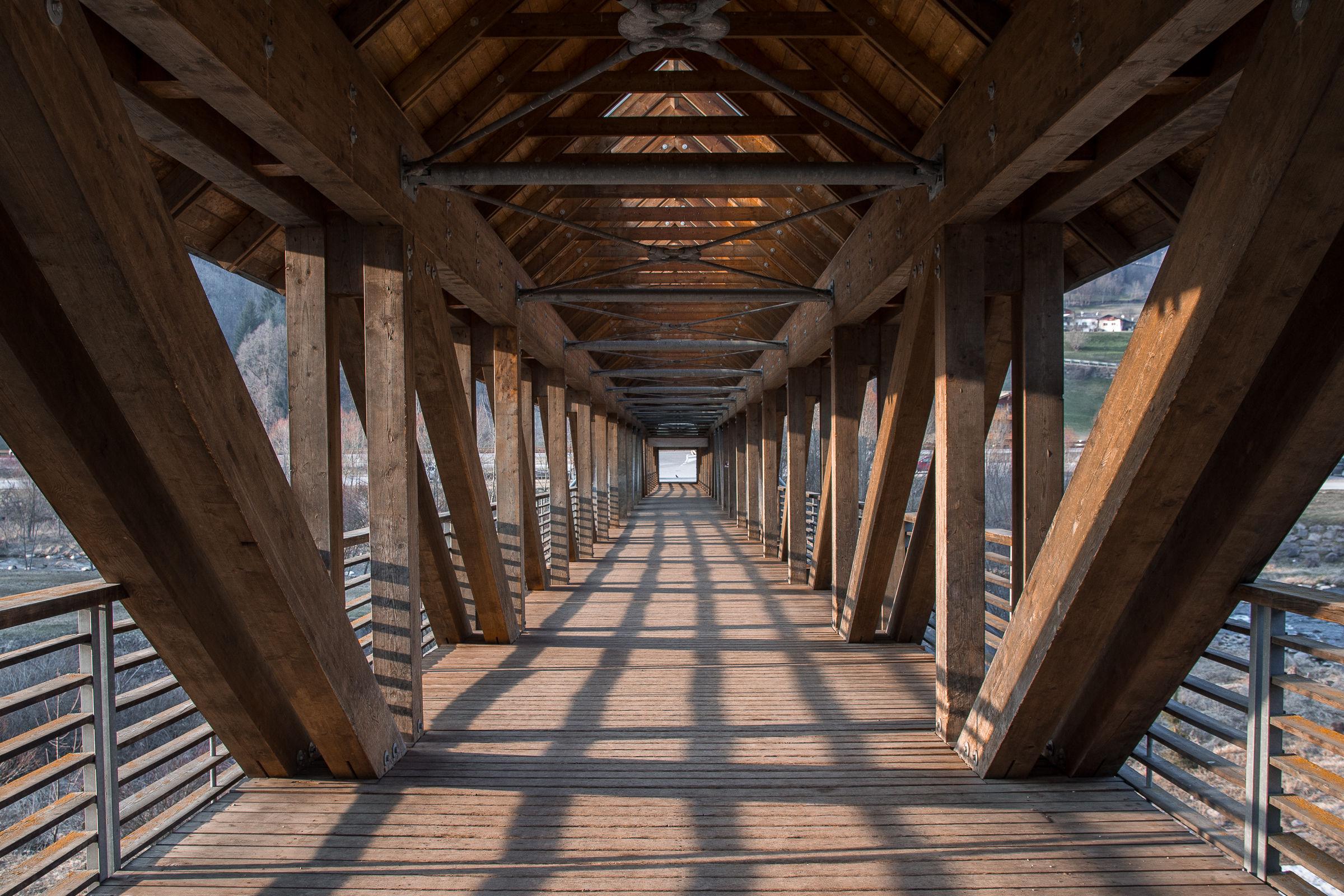 Bridge to Cermis...