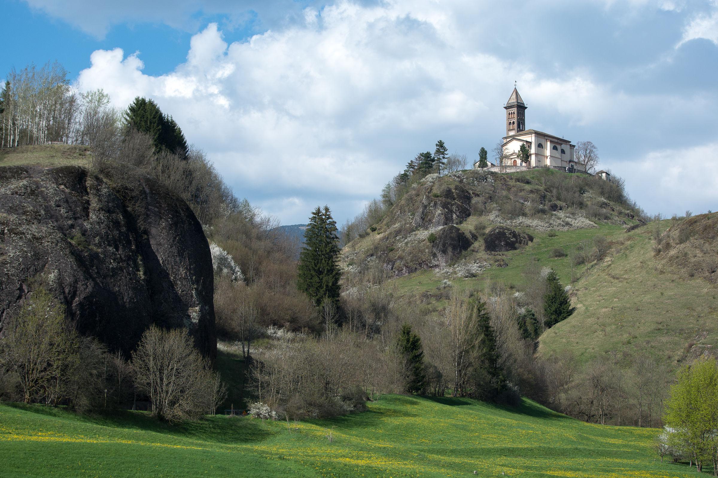 Castello di Fiemme...