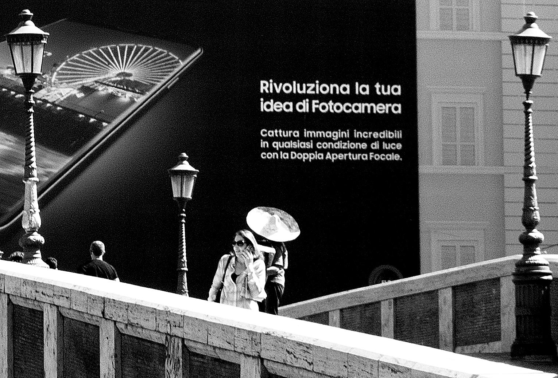 Revolutionizes ......