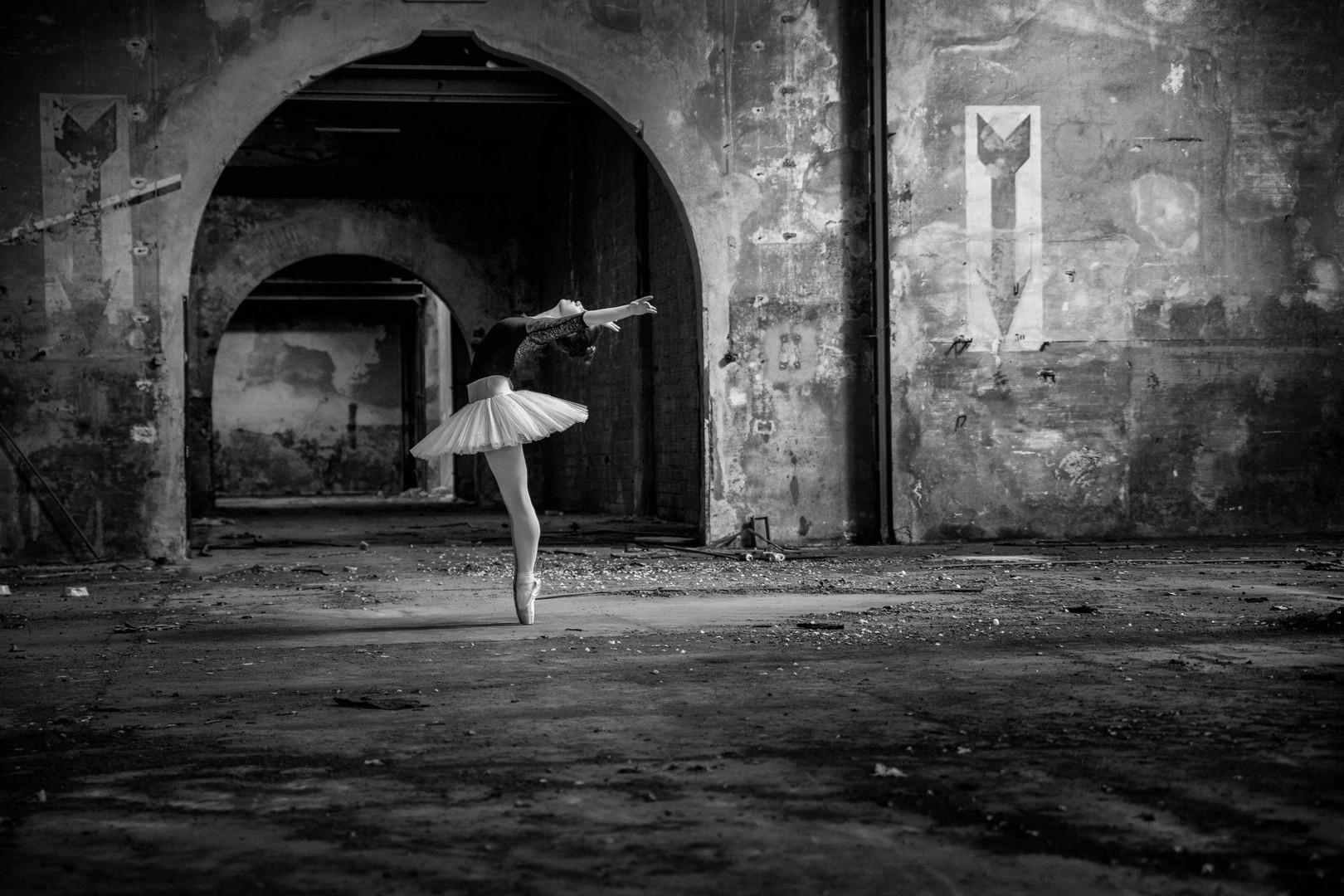il magico mondo della danza...
