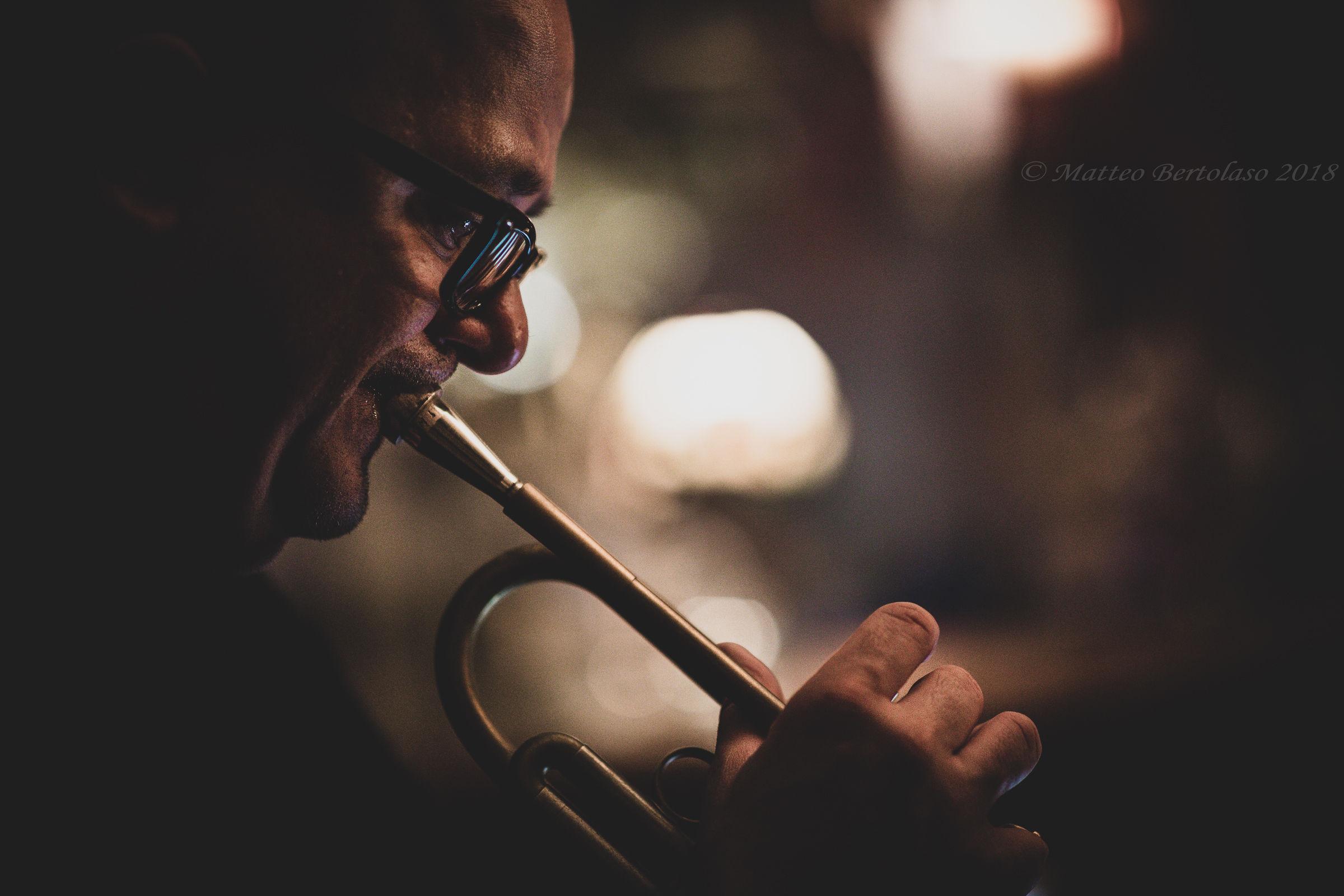 Intimate Jazz...