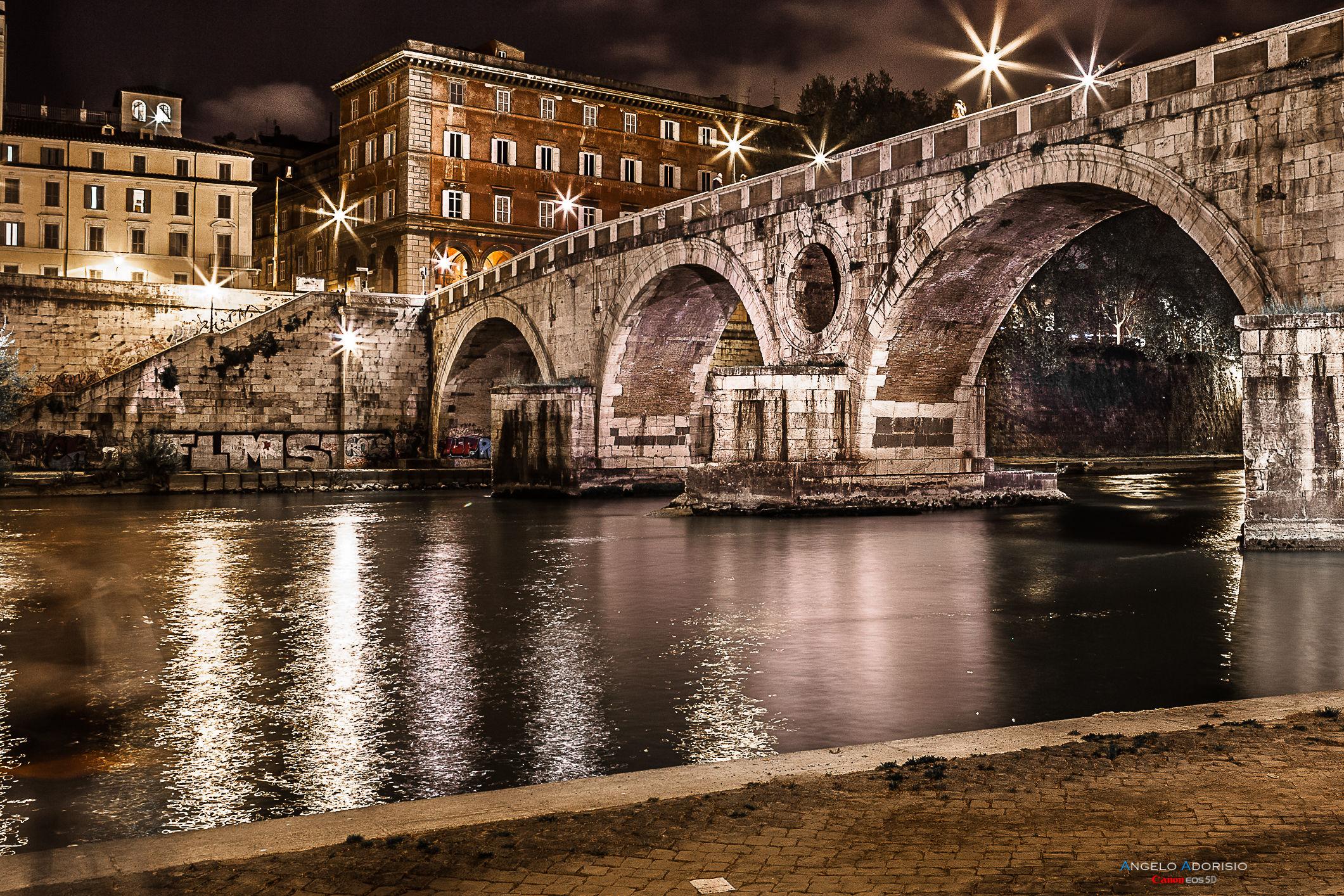 ROME-Lungotevere...