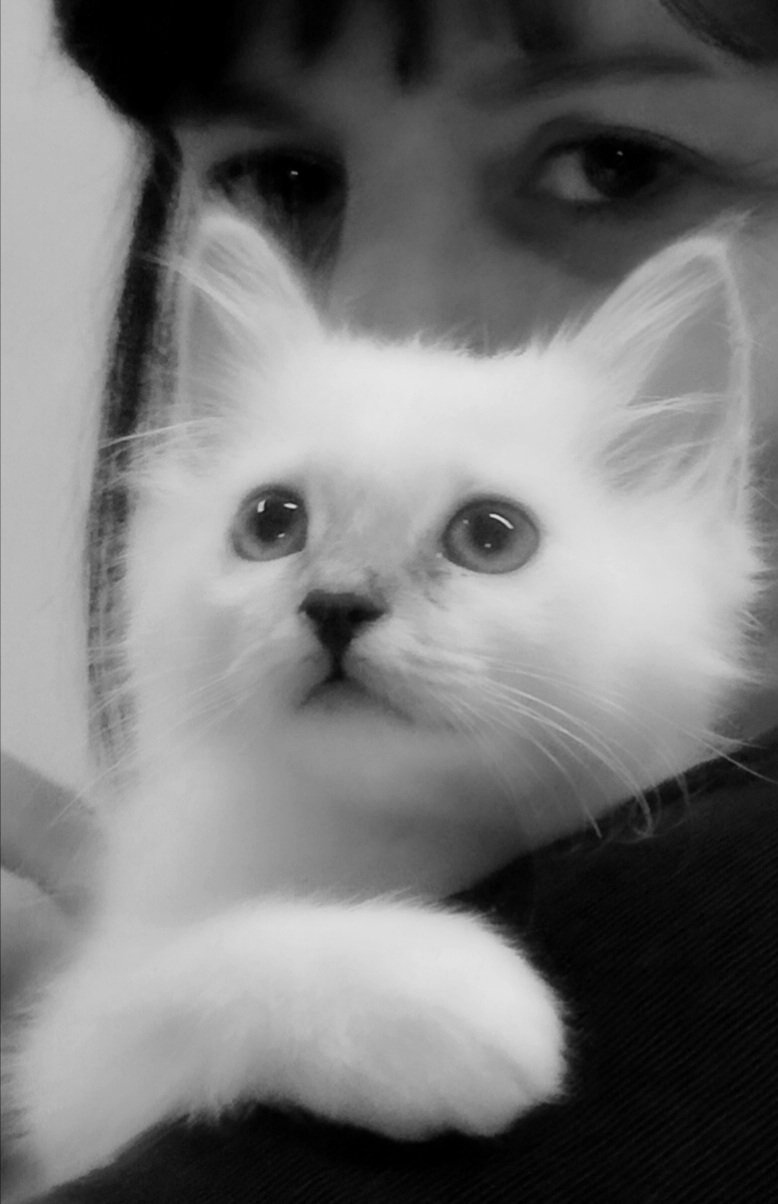 Beautiful eyes...