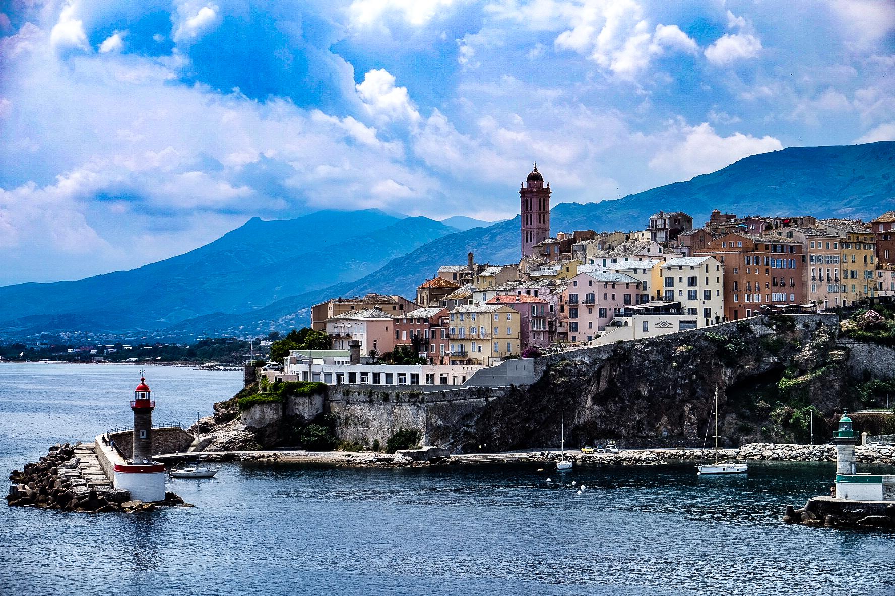 Bastia...