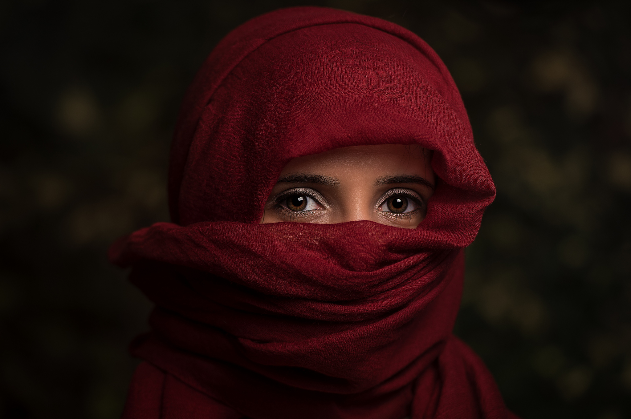My personal tribute to Steve McCurry...
