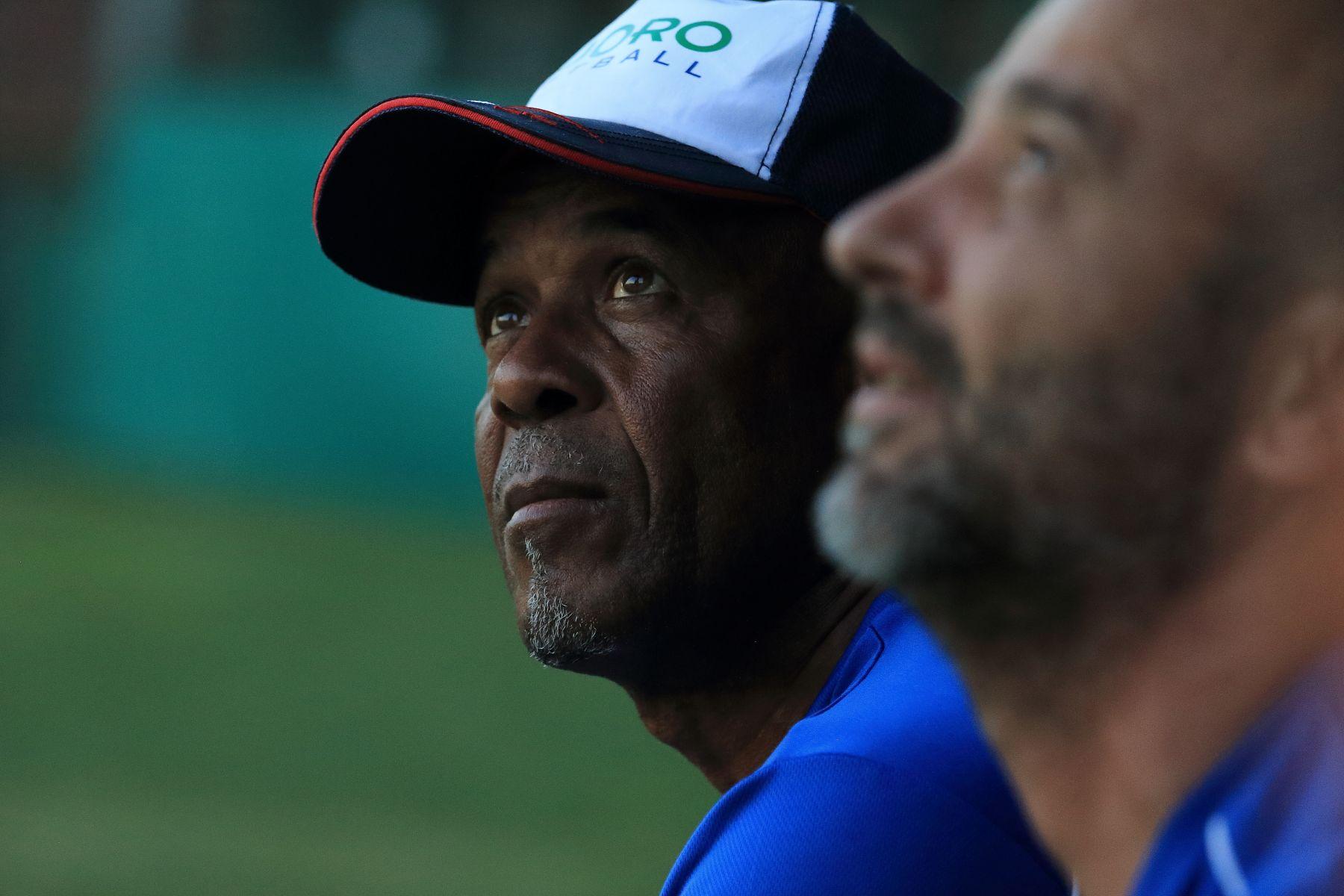 Il Coach. Softball. Baseball....