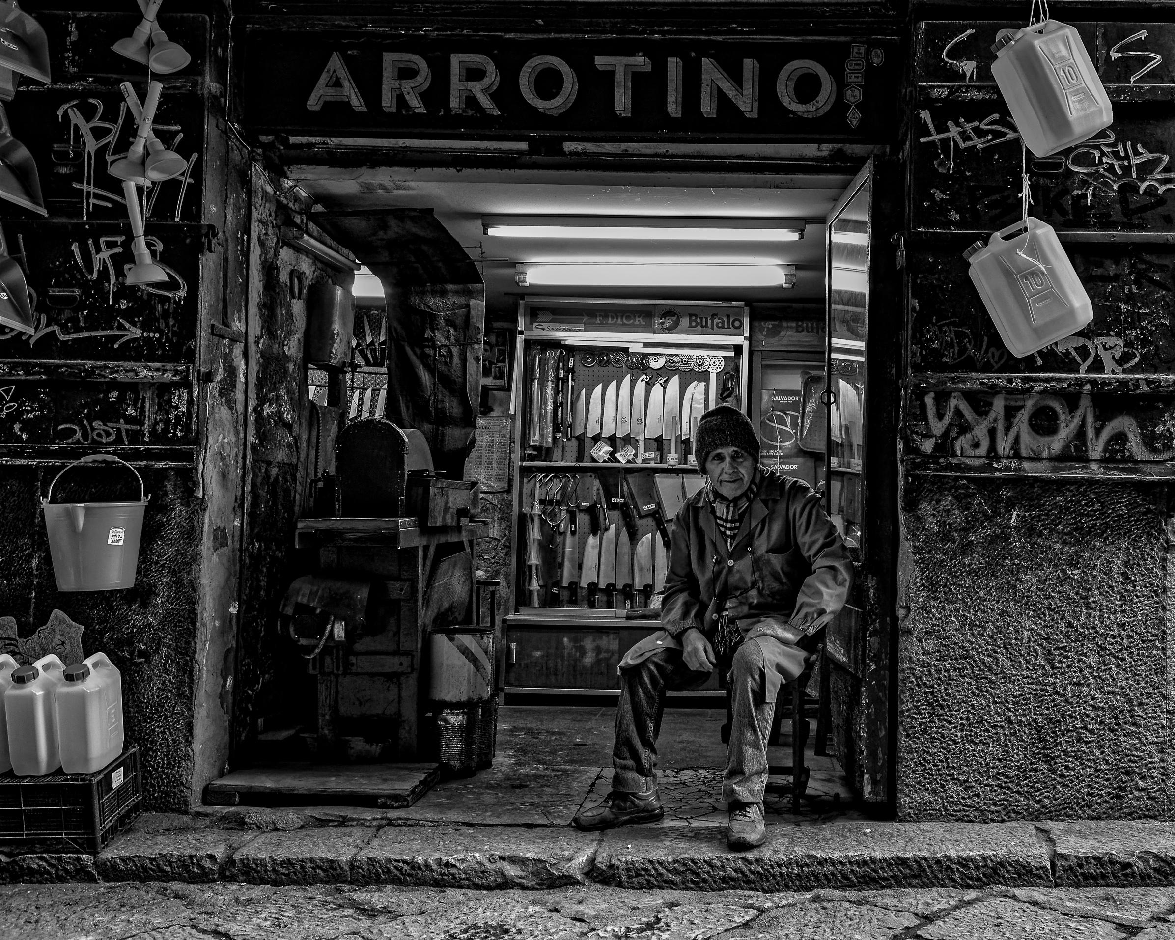 Vivere a Palermo-Vucciria-...