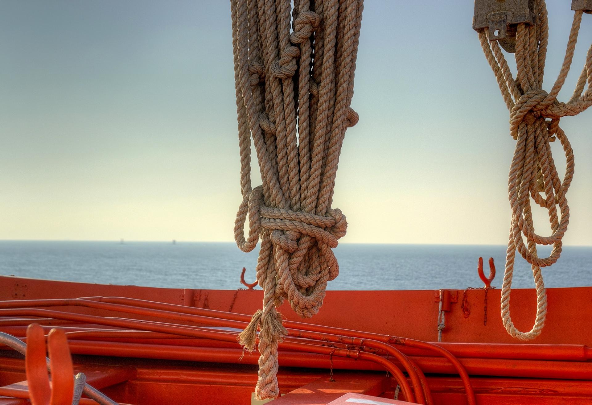 Lifeboat...