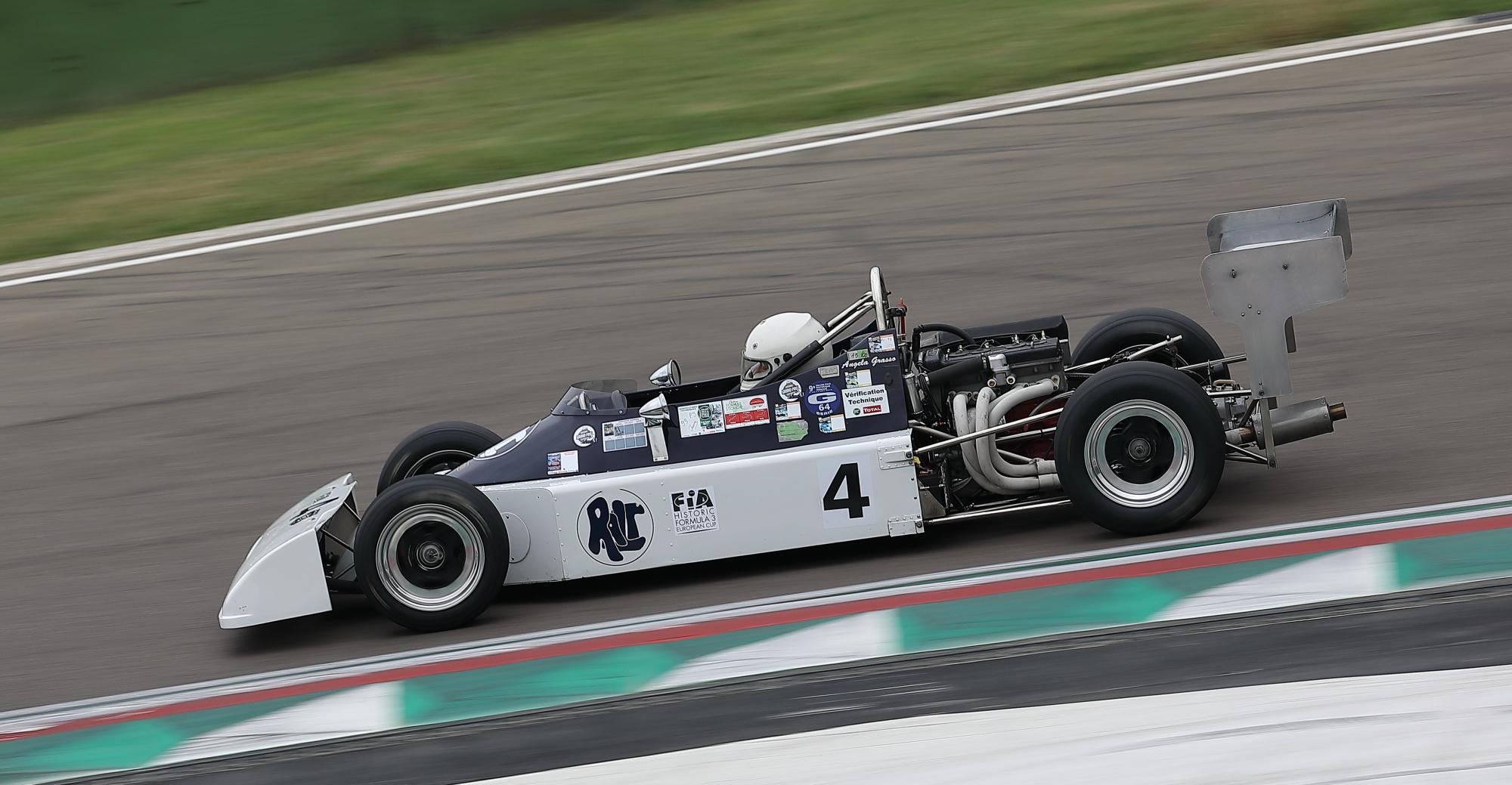 Peroni Racing Weekend. Imola 15-09-2018....