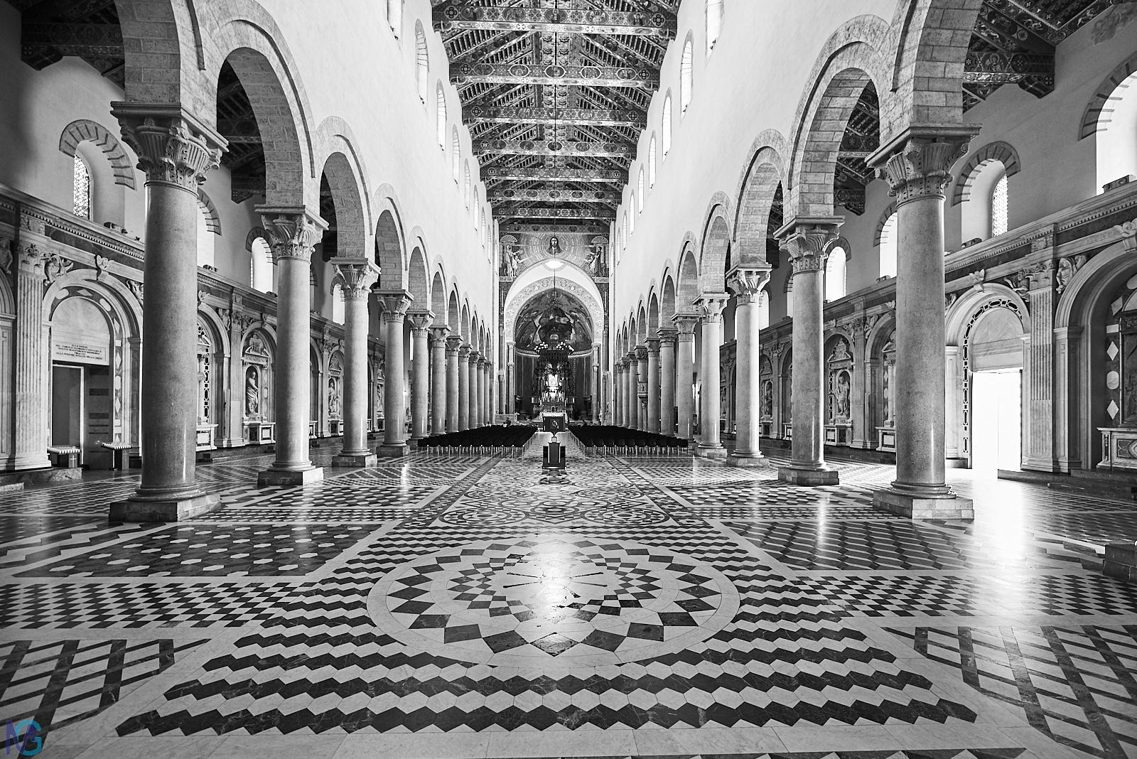 Cattedrale di Messina...